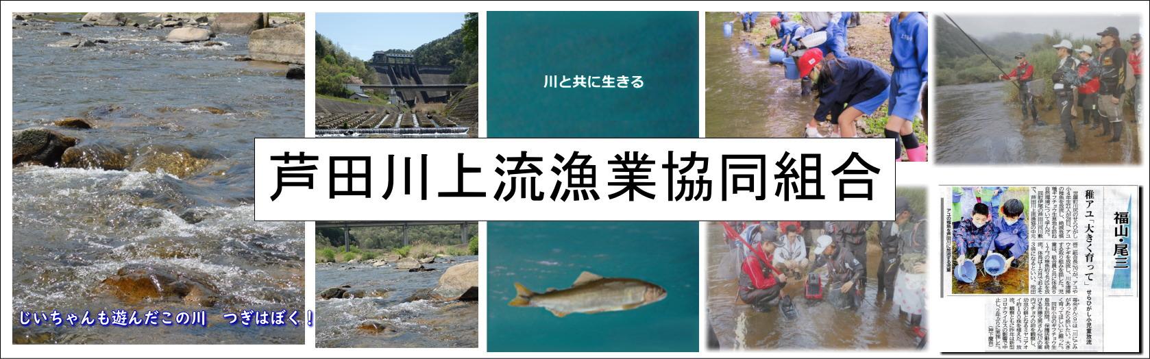 芦田川上流漁業協同組合